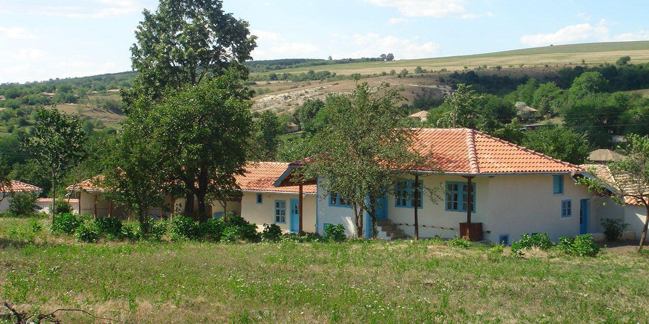 middelste huis